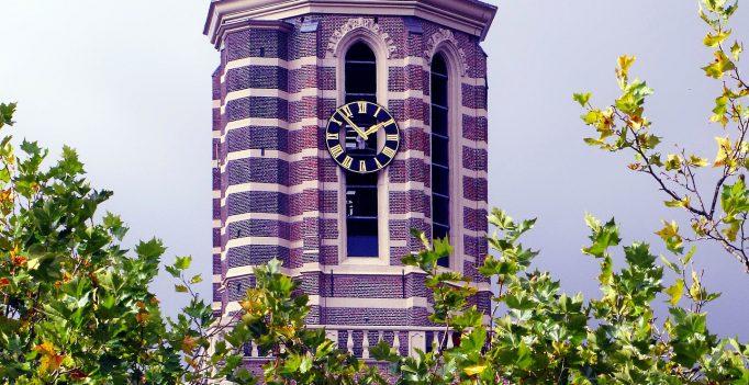 Zwolle-toren