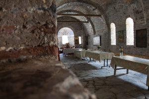 kloostertafels